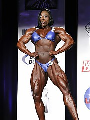 Bodybuilders In The World From Fitness Girls And Sport Athletes